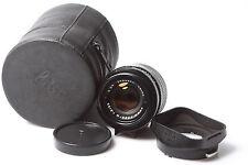 Leica Summicron - M   1:2 / 35mm