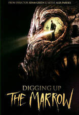 Digging Up the Marrow by Adam Green, Alex Pardee, Ray Wise, Tom Holland, Will B