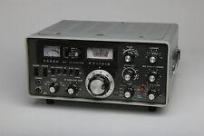 Vintage Yaesu FT-101E Transceiver