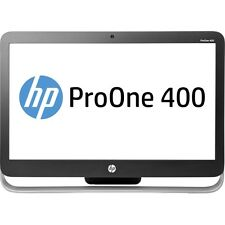 HP ProOne 400 G2 All-in-One Computer - Intel Pentium G4400 - 4 GB - 500 GB HDD