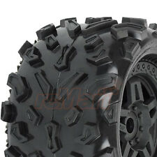PRO-LINE Big Joe 3.8 All Terrain Tires Tech 5 Wheels 40 Series RC Cars #1103-13