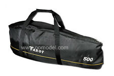 Tarot 500 Spare Parts Reinforced Helicopter Carry Bag TL2647 for trex 500