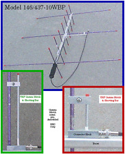 ARROW ANTENNA Ham radio ..Split boom @$