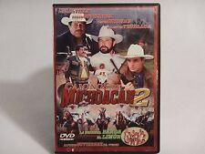 Caminos de Michoacan 2 (DVD, 2002) La Banda