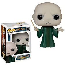 HARRY POTTER FIGURE POP FUNKO SERPEVERDE SLYTHERIN LORD VOLDEMORT CINEMA FILM #1