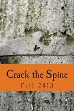 Crack the Spine: Fall 2013