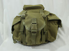 Blackhawk STRIKE Buttpack Military Butt Pack Utility Pack LRRP Coyote Tan EUC