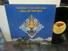"ted nugent amboy dukes""call of the wild""lp12"".or.usa.1974.discret:ds2203."