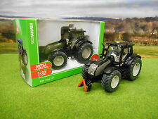 Siku agricole valtra T191 tracteur noir version 1/32 3268 * boxed & new *