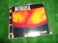 METALLICA cd RELOAD  free US ship..