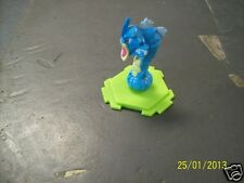 "Pokemon Licensed Japan 1999 Tomy Gyarados 1"" Mini Figure MINT! NEW!"