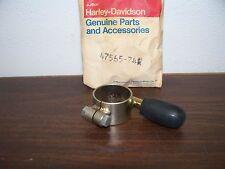 47565-74R fork stop harley davidson 1972/77 XR750