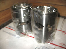 NEW Sleeve Cylinder 82.00mm Ski-Doo 670 MXZ X Summit Highmark BIG BORE PSI SLP