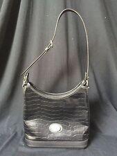 NWOT Dooney & Bourke Vintage Alligator Shoulder Bag