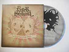 ENTER SHIKARI : ANYTHING CAN HAPPEN IN THE NEXT HALF ♦ CD SINGLE PORT GRATUIT ♦