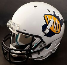 WEST VIRGINIA MOUNTAINEERS 1979 Schutt XP Gameday REPLICA Football Helmet WVU