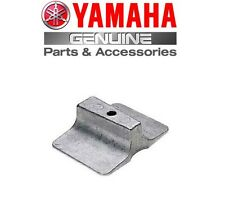 Yamaha Genuine Outboard Lower Unit Gearbox Anode 8 - 50 HP (61N-45251-01)