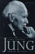 Carl Gustav Jung: A Biography-ExLibrary