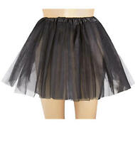 "NEW 17"" Adult Teen 3 Layer Tutu Skirt Princess Costume Ballet Party Dance Easter"