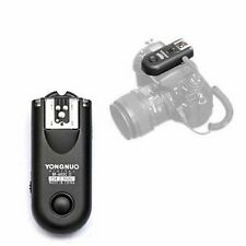 Yongnuo RF-603 II Radio Wireless Remote Trigger single Transceiver for Canon SLR