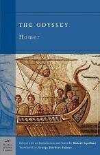 The Odyssey (Barnes & Noble Classics Series) (Barnes & Noble Classics)