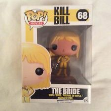 Funko Pop! Vinyl Kill Bill Bride Figure VAULTED