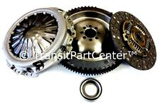 DUAL MASS FLYWHEEL CLUTCH CONVERSION KIT FOR NISSAN NAVARA D40 2.5 2005 ON