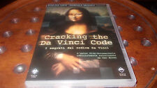 Cracking The Da Vinci Code Dvd ..... Nuovo