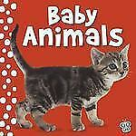 Touch & Feel - Baby Animals (Busy Baby) by Bicknell, Joanna