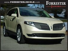 Lincoln: MKT FWD