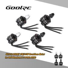 GoolRC 4Pcs X2212 950KV CW/CCW Brushless Motor for DJI F450 F450 Quadcopter B7Y1