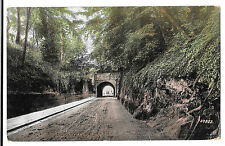 Tunnel Road, Reigate PPC, Redhill no 3 PMK 1905 to Still, Hazelwood Rd, Hale