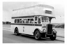 pt6253 - Open Top Bus to Old Pier , Weston-Super-Mare - photo 6x4