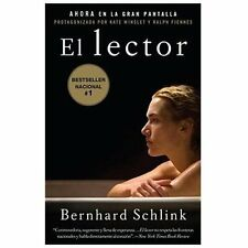 Vintage Espanol: El Lector by Bernhard Schlink (2008, Paperback, Movie Tie-In)