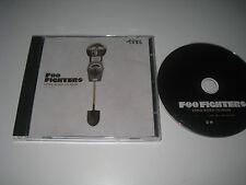 FOO FIGHTERS Long Road to Ruin 1-Track CD 2007