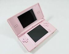 Nintendo DS Lite Pink System - Discounted!
