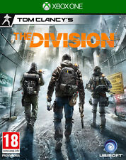 Tom Clancy's The Division XBOX ONE IT IMPORT UBISOFT