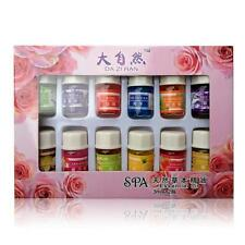 Essential Oils Pack for Aromatherapy Spa Bath Massage Lavender Oil Convenient