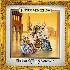 Best Of by Rondo Veneziano (CD, Oct-1996, Bmg/Baby Records)