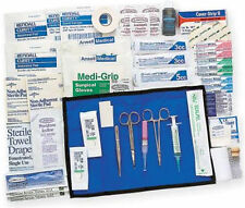 Adventure Medical Travel Kit Hospital Surgical Quality 0130-0567 Trauma BOB AMK