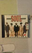 COMPILATION - ESSENTIAL SOUL CLASSICS - CD