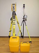 "Trimble S6 Robotic Total Station 3"" Sec DR Plus TSC3 Access MT1000"