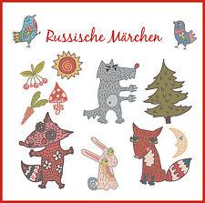 Hörbuch CD Beliebte Russische Märchen  2CDs