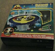 BANDAI Combat Arena PacMan and the Ghostly Adventures