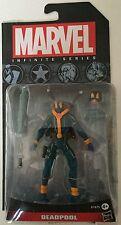 """Marvel Universe Infinite Series  Figure of DEADPOOL Action Figure 3.75"""""""