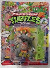 Playmates : Teenage Mutant Ninja Turtles TMNT - Doctor El Action Figure