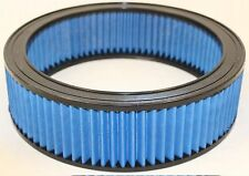 "Kool Blue KR2111 Round Lifetime Washable High Flow Air Filter 10"" x 2 3/4"""