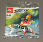 LEGO Galaxy Squad 30230 Set Mini Mech Polybagged NEW Sealed