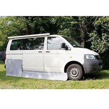 Fiamma Awning Skirting VW T5 Camper Van Skirt Campervan Privacy Wind Break