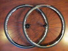 FULCRUM RACING 7 700C SHIMANO 8 9 10 SPEED WHEEL SET VITTORIA ZAFFIRO TIRES